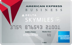 American express about all credit cards delta skymiles business credit card reheart Images